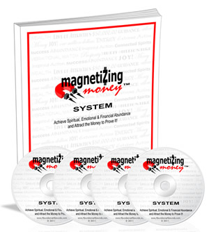 Magnetizing Money System