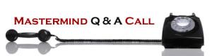 MasterPeace Mastermind Program - No-Cost Q&A