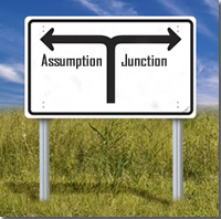 Assumption Junction