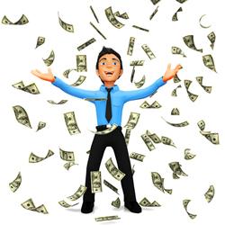 Manifesting Your Revenue Goal