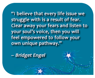 Bridget Engel Quote
