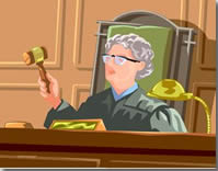 Judgment & Alignment Business Lessons from the Court Room