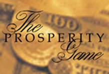 The Prosperity Game on Steroids Begins Soon GÇô Come Play