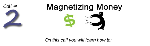 Magnetizing Money