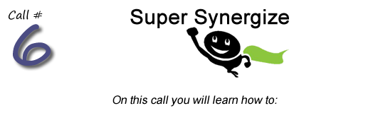 Super Synergy