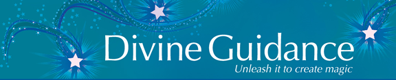Divine Guidance System with Jeanna Gabellini