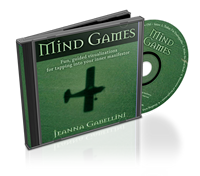 Mind Games Vizualizations Audio CD