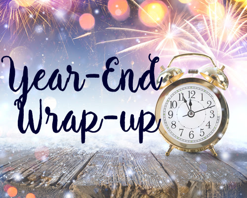 Image result for year end wrap up
