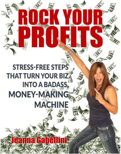 Rock Your Profits