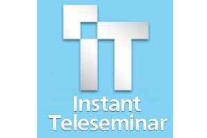 Instant-Teleseminar